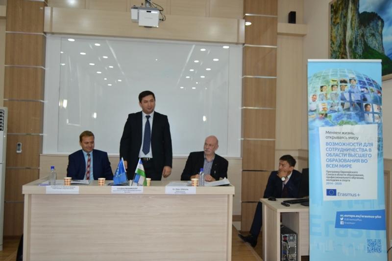 TAM seminar on Doctoral studies organisation