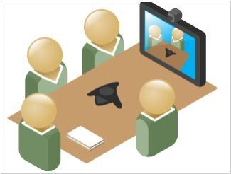 Видео-конференция программы Эразмус+