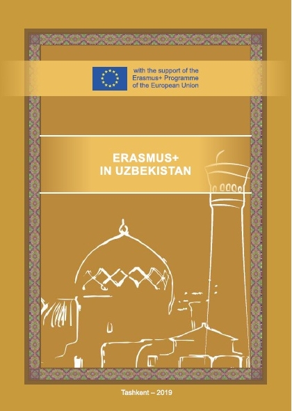 "Publication ""Erasmus+ in Uzbekistan- 2019"""
