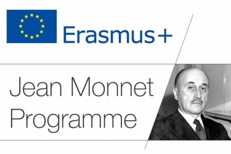 New Jean Monnet project