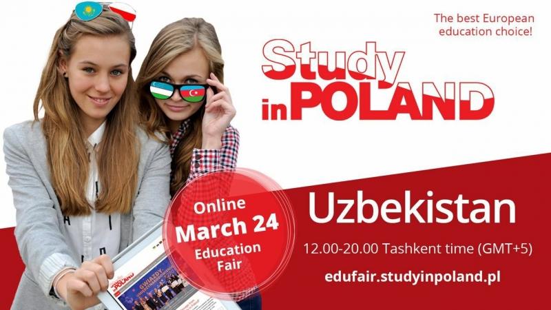 Online Education Fair 2021