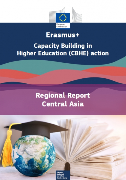 E+ CBHE Action - Regional reports