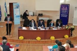 Erasmus+ Info Day 2015