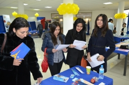 EU Education Fair 2015