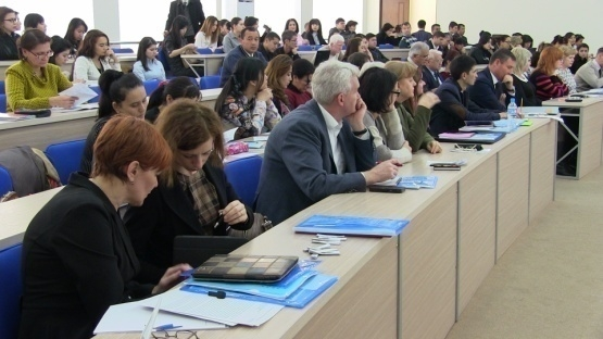 Final conference of the DeTEL project was held in UzSWLU