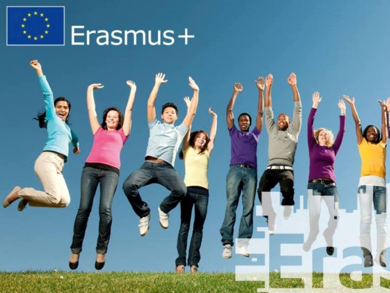 Erasmus+ Project Results Platform