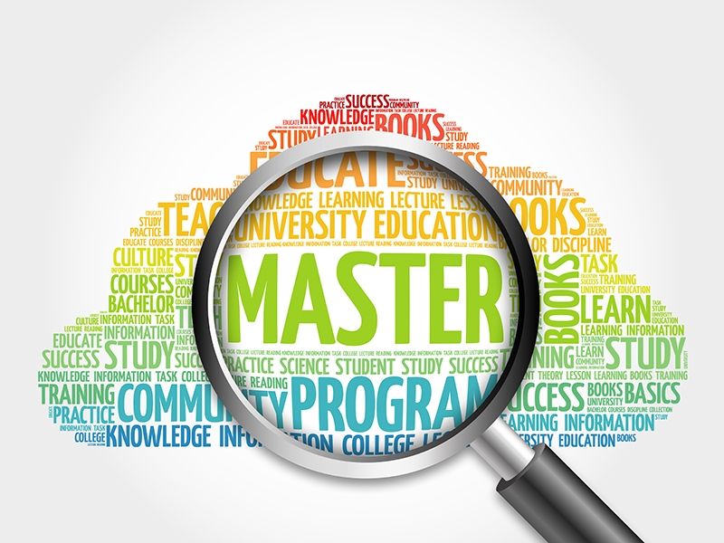 Квоты на новые магистерские курсы в рамках проектов Erasmus+
