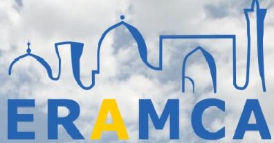 О проекте Erasmus+ ERAMCA (2020-2023)