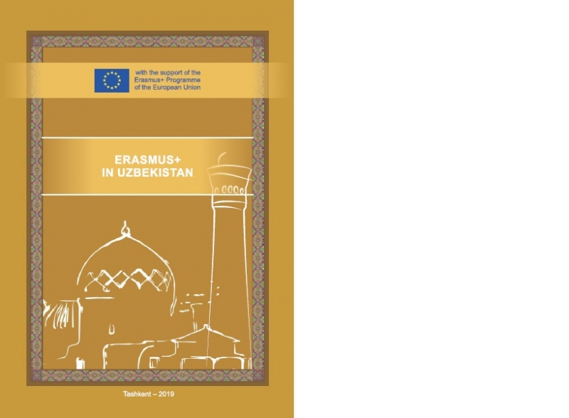Erasmus+ publication 2019